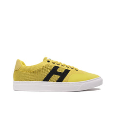 HUF <BR> SOTO KNIT (YELLOW)