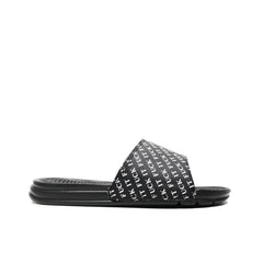 HUF <BR> FUCK IT SLIDE (BLACK)
