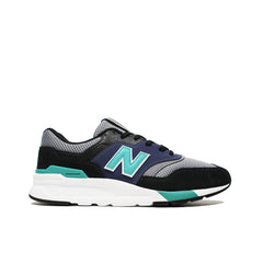 NEW BALANCE <BR> 997H (BLACK / GREY)