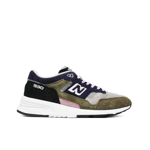 NEW BALANCE <BR> MADE IN ENGLAND 1530 (SOFT HAZE)