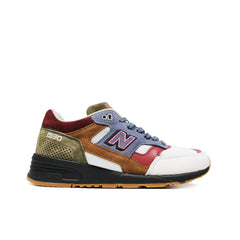 NEW BALANCE <br> MADE IN ENGLAND 1530 (TAN / GREY)