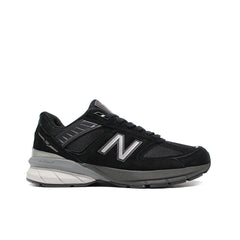 NEW BALANCE <BR> MADE IN USA 990 V5 (BLACK)