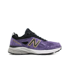 NEW BALANCE <BR> MADE IN USA 990 V4 (PURPLE)