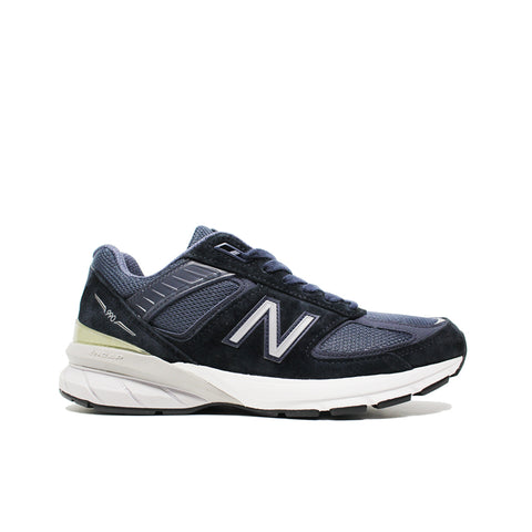 NEW BALANCE <BR> MADE IN USA 990 V5 (NAVY)