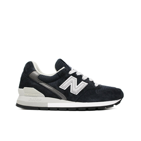 NEW BALANCE <BR> MADE IN USA 996 (NAVY)