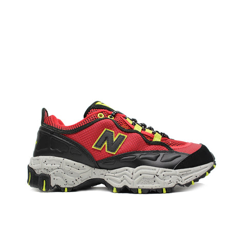 NEW BALANCE <BR> 801 (TEAM RED)