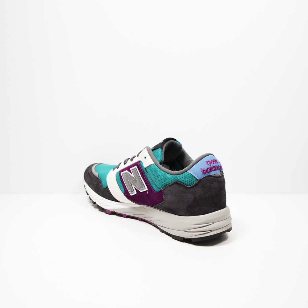 hot sale online e2abb 67830 NEW BALANCE MADE IN ENGLAND TRAIL 575 'MOUNTAIN WILD' (GREY ...