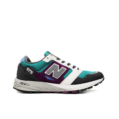 NEW BALANCE <BR> MADE IN ENGLAND TRAIL 575 'MOUNTAIN WILD' (GREY / GREEN)