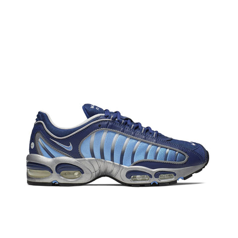 NIKE <BR> AIR MAX TAILWIND IV (BLUE VOID)