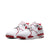 NIKE <BR> AIR FLIGHT 89 LE (WHITE / UNIVERSITY RED)