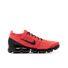 NIKE <BR> AIR VAPORMAX FLYKNIT 3 (FLASH CRIMSON)