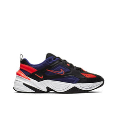 NIKE <BR> M2K TEKNO (BLACK / DEEP ROYAL)