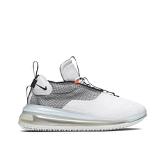 NIKE <BR> AIR MAX 720 WAVES (WHITE / BLACK)