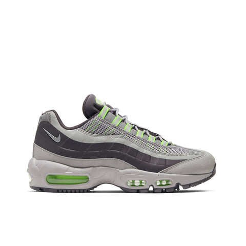 NIKE <BR> AIR MAX 95 UTILITY (THUNDER GREY)
