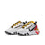 NIKE <BR> NIKE REACT ELEMENT 55 (WHITE / TOUR YELLOW)