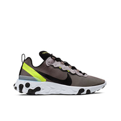 NIKE <BR> REACT ELEMENT 55 (PUMICE)