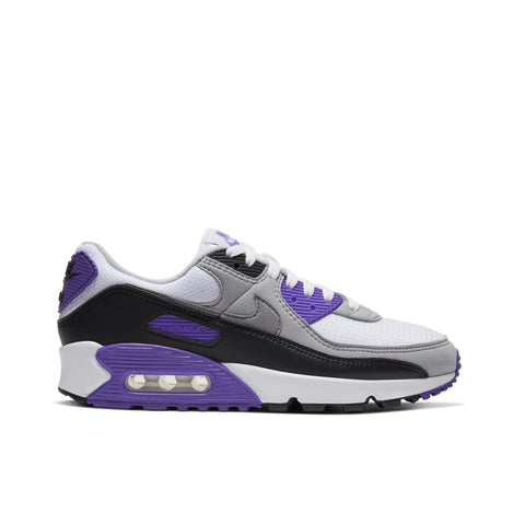 NIKE <BR> AIR MAX 90 OG '30TH ANNIVERSARY' (HYPER GRAPE)