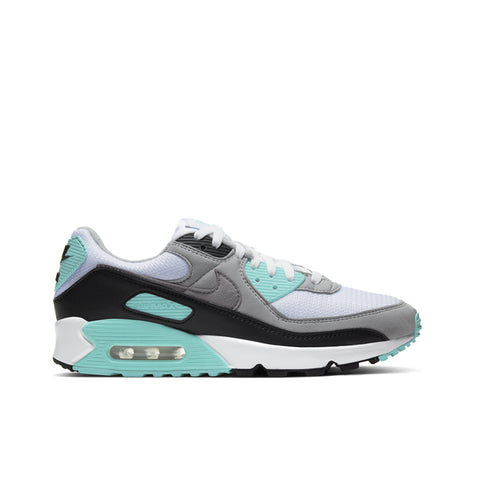 NIKE <BR> AIR MAX 90 OG '30TH ANNIVERSARY' (HYPER TURQUOISE)