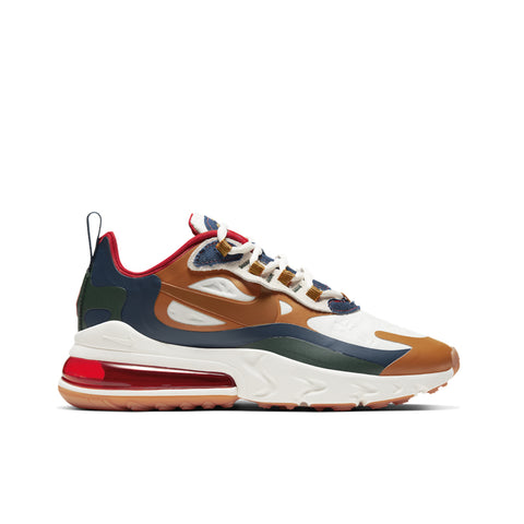 NIKE <BR> WOMEN'S AIR MAX 270 REACT 'LA EDITION' (BLUE VOID)