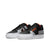 NIKE <BR> AIR FORCE 1 TYPE (BLACK / HYPER CRIMSON)