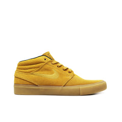 NIKE SB <BR> ZOOM JANOSKI MID (WHEAT)