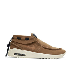 NIKE SB <br> AIR MAX STEFAN JANOSKI 2 MOC (LIGHT BRITISH TAN)