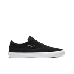 NIKE SB <BR> SHANE (BLACK / WHITE)