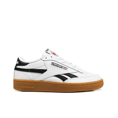 REEBOK <BR> CLUB C REVENGE (WHITE / BLACK)