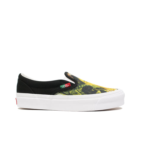 VANS VAULT <BR> FRIDA KAHLO OG SLIP-ON LX (SELF PORTRAIT)