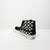 VANS VAULT <BR> OG STYLE 138 LX 'SUEDE/CANVAS CHECKER' (BLACK)