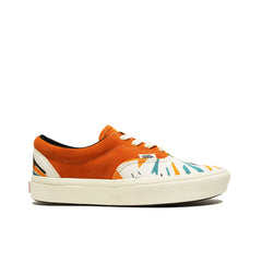 VANS VAULT <BR> COMFYCUSH ERA LX 'SUEDE / CANVAS' (AUTUMN GLORY / ISLAND BEACH)