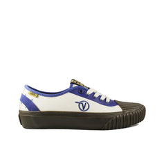 VANS VAULT <br> TAKA HAYASHI ONE PIECE LX (NATURAL / TRUE BLUE)