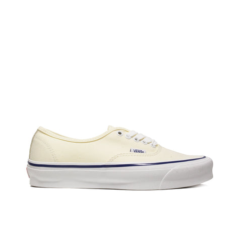 VANS VAULT <BR> OG AUTHENTIC LX (CLASSIC WHITE)