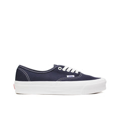 VANS VAULT <BR> OG AUTHENTIC LX (NAVY)
