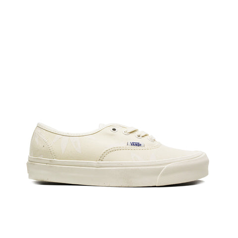 VANS VAULT OG AUTHENTIC LX 'CANVAS / ISLAND LEAF' (NATURAL / MARSHMELLOW)