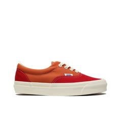 VANS VAULT <br> OG ERA LX (RACING RED)