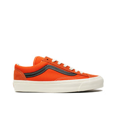 VANS VAULT <br> OG STYLE 36 LX (RED / ORANGE)