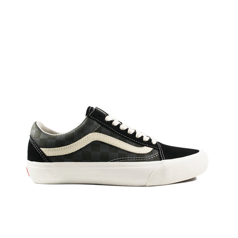 VANS VAULT <br> VSSL OLD SKOOL LX (FOREST NIGHT)