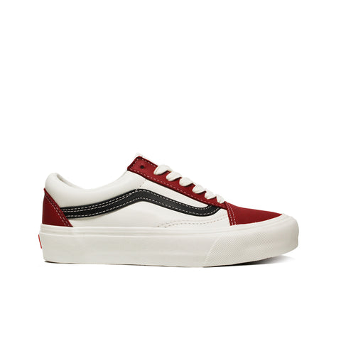 VANS VAULT<BR>UA OLD SKOOL VLT LX (CHILI)