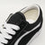 VANS VAULT <BR> OG OLD SKOOL LX (BLACK / WHITE)