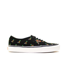 VANS VAULT <BR> KICKS/HI 'MYNAH' AUTHENTIC LITE LX (BLACK)