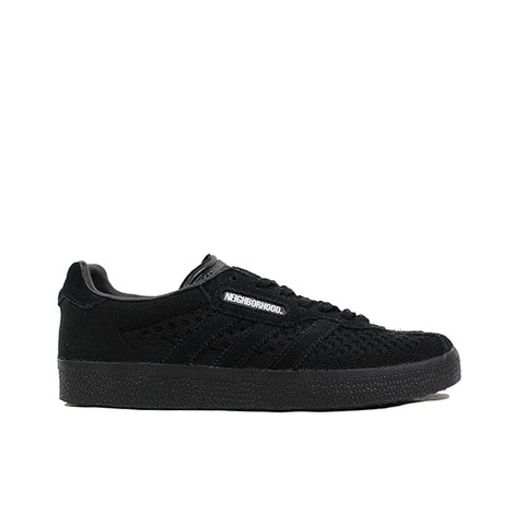 ADIDAS <BR> NBHD GAZELLE SUPER (BLACK)