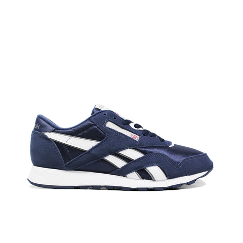 REEBOOK <BR> CL NYLON (TEAM NAVY)