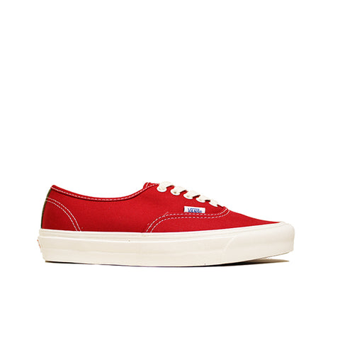 VANS VAULT <BR> OG AUTHENTIC LX (CHILI PEPPER)