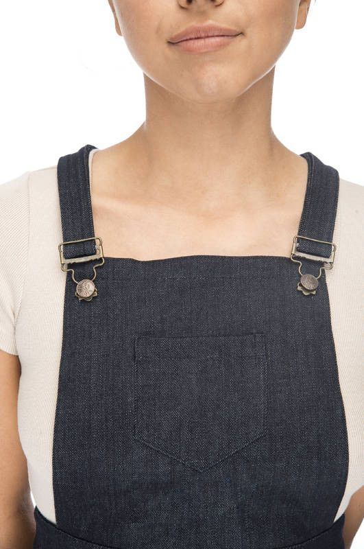 Penny Jumper in Denim