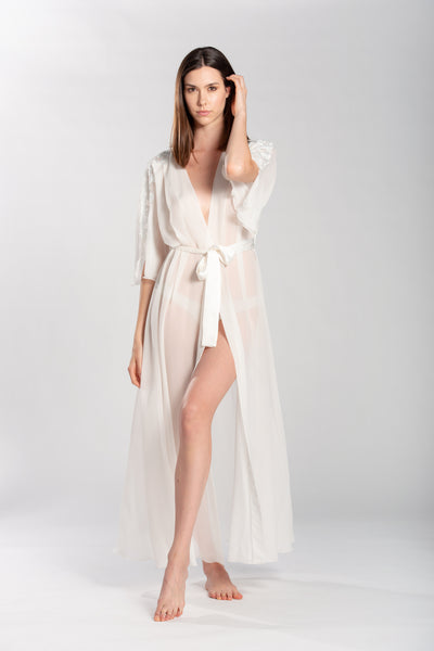 Garden of Eden Robe