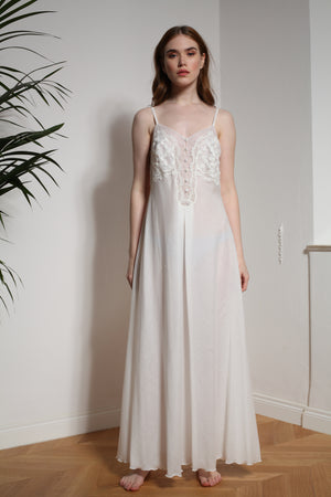 Voile Nightgown