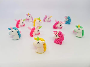Unicorn Acrylic Rings