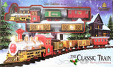 The Classic Christmas Train