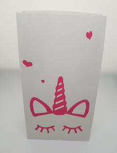 Unicorn Paper Bag